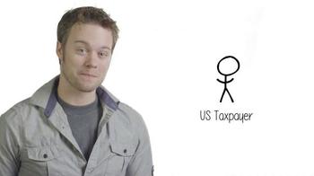 Liberty Tax Service TV Spot, 'Billion-Dollar Tax' - Thumbnail 1