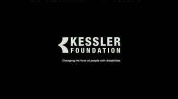 Kessler Foundation TV Spot, 'Walk Away from No' - Thumbnail 10