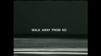 Kessler Foundation TV Spot, 'Walk Away from No' - Thumbnail 8