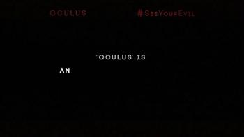 Oculus - Alternate Trailer 12