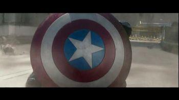 Captain America: The Winter Soldier - Alternate Trailer 35