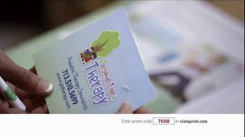 Vistaprint TV Spot, 'Shontai Thomas' - Thumbnail 2