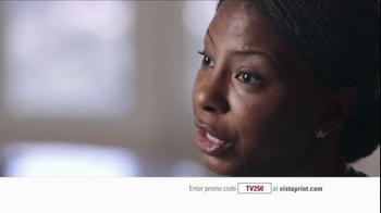 Vistaprint TV Spot, 'Shontai Thomas' - Thumbnail 4