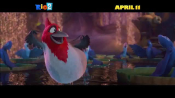 Rio 2 - Alternate Trailer 24