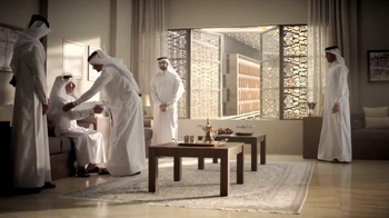 Msheireb Properties TV Spot, 'Downtown Doha' - Thumbnail 6