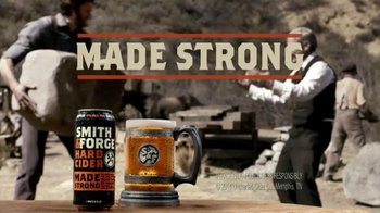 Smith & Forge Hard Cider TV Spot, 'Quarry' - Thumbnail 10