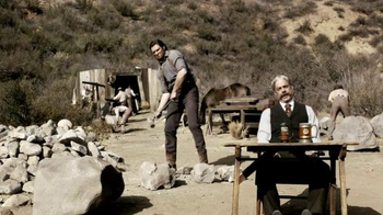 Smith & Forge Hard Cider TV Spot, 'Quarry' - Thumbnail 3