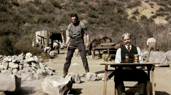 Smith & Forge Hard Cider TV Spot, 'Quarry' - Thumbnail 6
