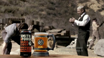 Smith & Forge Hard Cider TV Spot, 'Quarry' - Thumbnail 8