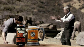 Smith & Forge Hard Cider TV Spot, 'Quarry' - Thumbnail 9