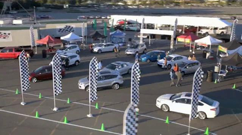 Ford EcoBoost Challenge TV Spot, 'Head-to-Head With the Escape' - Thumbnail 1