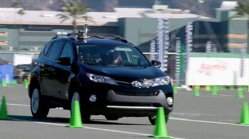 Ford EcoBoost Challenge TV Spot, 'Head-to-Head With the Escape' - Thumbnail 6