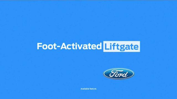 Ford EcoBoost Challenge TV Spot, 'Head-to-Head With the Escape' - Thumbnail 8