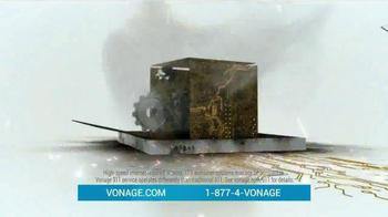 Vonage Nationwide Calling TV Spot, '39%' - Thumbnail 2