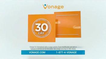 Vonage Nationwide Calling TV Spot, '39%' - Thumbnail 5