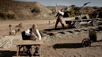 Smith & Forge Hard Cider TV Spot, 'Railroad' - Thumbnail 1