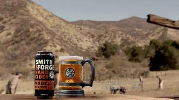 Smith & Forge Hard Cider TV Spot, 'Railroad' - Thumbnail 10