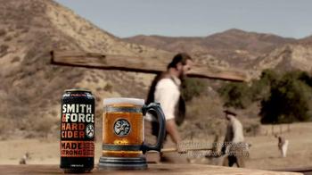 Smith & Forge Hard Cider TV Spot, 'Railroad' - Thumbnail 9