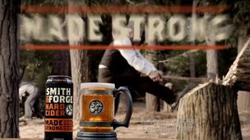 Smith & Forge Hard Cider TV Spot, 'Lumberjack' - Thumbnail 10