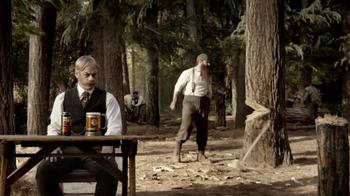 Smith & Forge Hard Cider TV Spot, 'Lumberjack' - Thumbnail 4
