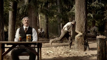 Smith & Forge Hard Cider TV Spot, 'Lumberjack'