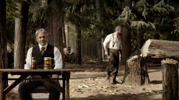 Smith & Forge Hard Cider TV Spot, 'Lumberjack' - Thumbnail 6