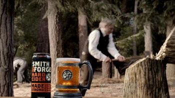 Smith & Forge Hard Cider TV Spot, 'Lumberjack' - Thumbnail 9