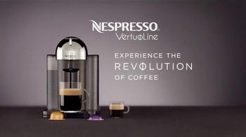 Nespresso VertuoLine TV Spot, 'What Else?' Featuring Penelope Cruz - Thumbnail 8