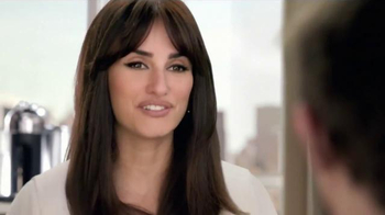 Nespresso VertuoLine TV Spot, 'What Else?' Featuring Penelope Cruz - Thumbnail 5