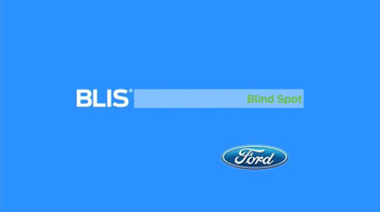 Ford EcoBoost Challenge TV Spot, 'Head-to-Head With the Fusion' - Thumbnail 9