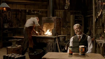 Smith & Forge Hard Cider TV Spot, \'Blacksmith\'