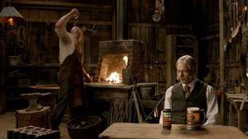 Smith & Forge Hard Cider TV Spot, 'Blacksmith' - Thumbnail 4