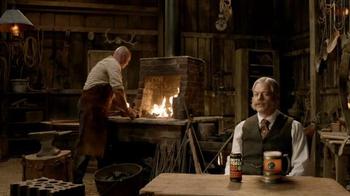 Smith & Forge Hard Cider TV Spot, 'Blacksmith' - Thumbnail 5