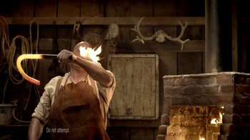 Smith & Forge Hard Cider TV Spot, 'Blacksmith' - Thumbnail 6