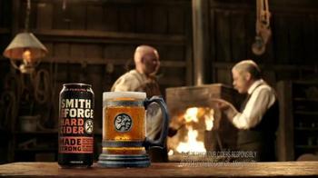 Smith & Forge Hard Cider TV Spot, 'Blacksmith' - Thumbnail 9