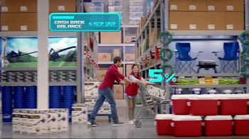 Chase Freedom TV Spot, 'Lowe's Video Game' - Thumbnail 2