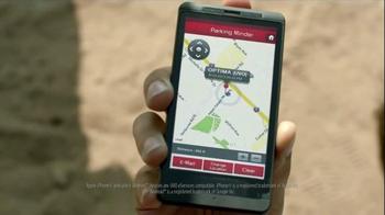 2014 Kia Optima Parking Reminder TV Spot, 'Amnesia' - Thumbnail 7