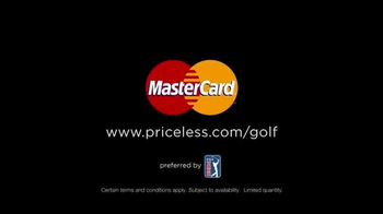 MasterCard TV Spot, 'Surprise on the Green' Featuring Brandt Snedeker - Thumbnail 10