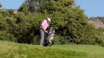 MasterCard TV Spot, 'Surprise on the Green' Featuring Brandt Snedeker - Thumbnail 2