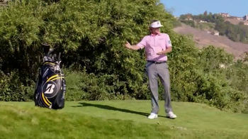MasterCard TV Spot, 'Surprise on the Green' Featuring Brandt Snedeker - Thumbnail 4