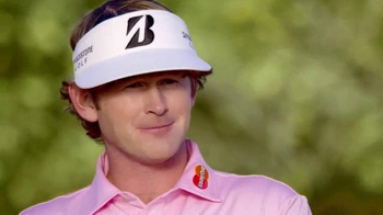 MasterCard TV Spot, 'Surprise on the Green' Featuring Brandt Snedeker - Thumbnail 5