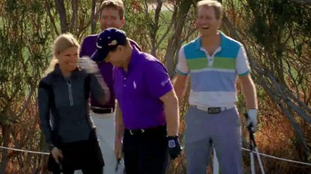 MasterCard TV Spot, 'Surprise on the Green' Featuring Brandt Snedeker - Thumbnail 8