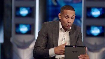 Amazon Kindle TV Spot, 'NCAA' - 4 commercial airings