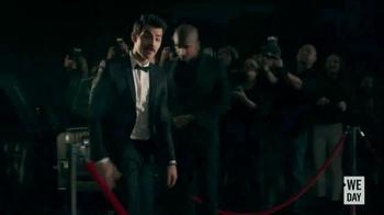 We Day TV Spot, 'Initiative' Featuring Joe Jonas and Demi Lovato - Thumbnail 3