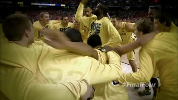 NCAA TV Spot, 'Final Four' - Thumbnail 1