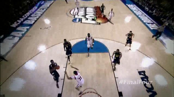 NCAA TV Spot, 'Final Four' - Thumbnail 3