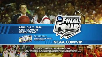 NCAA TV Spot, 'Final Four' - Thumbnail 7