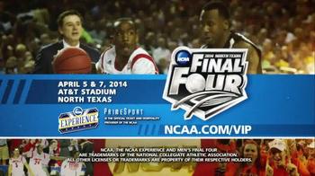 NCAA TV Spot, 'Final Four' - Thumbnail 8