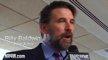 National Registry For Wrestling TV Spot, 'Celebrity Endorsements' - Thumbnail 3