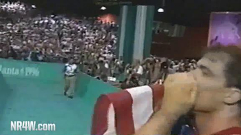 National Registry For Wrestling TV Spot, 'Celebrity Endorsements' - Thumbnail 6